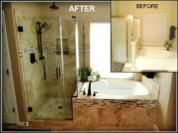 Bathroom Remodel Idea by Get Inspired By Small Bathroom Remodels Before And After