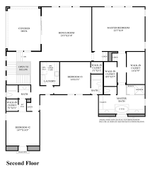 Italian Villa Floor Plans by Villa Lago At The Promontory The Cortina Home Design