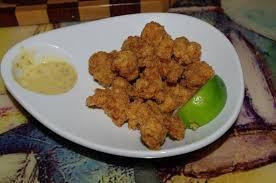 alligator cuisine spiced alligator bites picture of cafe tu tu orlando