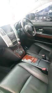 lexus mirip harrier toyota harrier 2 4 at mobilbekas com