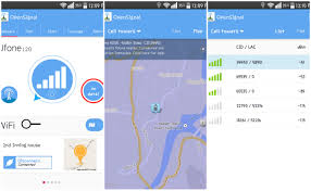 Cell Tower Map 10 Useful Android Apps For Telecommunication Engineers