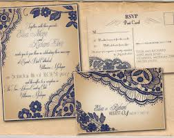 vintage lace wedding invitations 20 creative and unique vintage wedding invitations vintage