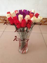compare prices on wooden roses wholesale online shopping buy low