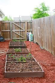 vegetable garden expansion u0026 improvements