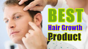 top 5 regrow hair product for men youtube