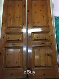 Solid Wood Interior French Doors Interior Privacy Doors Closet Doors Solid Wood French Doors