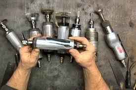 Uses Of A Bench Grinder - tools u0026 equipment instructional videos