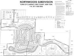 northwoods clarence ny natale builders