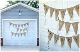 military homecoming ideas the chic site