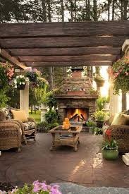 Patio Backyard Ideas 502 Best Patio Designs And Ideas Images On Pinterest Patio