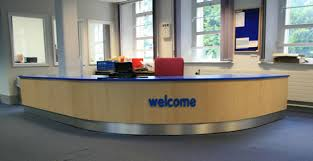 Reception Counter Desk Reception Areas Office Reception Desks Counters Reception Area