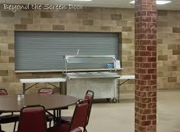 basement wall ideas and basement block wall paint ideas