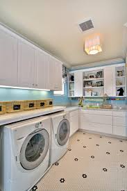 contemporary laundry room cabinets contemporary super smart laundry room designs