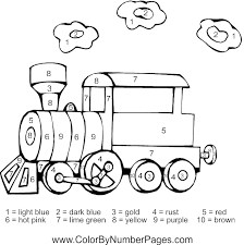 trains coloring pages underground subway trains metro train