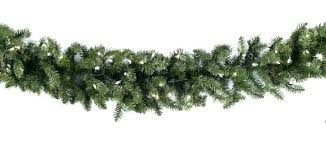 outdoor christmas garland with lights christmas garland for sale garland with lights fir garland clear