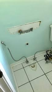Diy Powder Room Remodel - shiplap powder room diy remodel u2013 brandnewell design company
