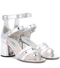 prada shoes sandals mid heel new york outlet prada shoes sandals