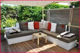 diy canapé coussin canape exterieur 232567 coussin salon de jardin diy ideas