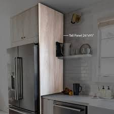 how to cut cabinets panels faq panels and trim semihandmade