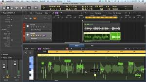 logic pro x flex time and flex pitch tutorial youtube