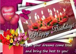 birthday greeting cards the most beautiful birthday free happy