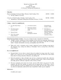 Resume Online by Blc General Lpn Resume Online