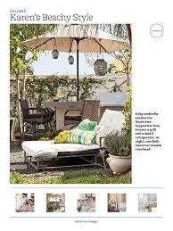 evy at home outdoor fantasies the backyard plan