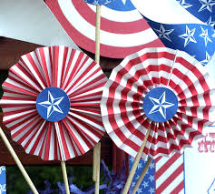 4th of july decorations for a festive celebration