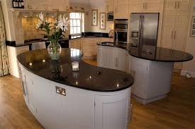 kitchen island worktop change of style change of style