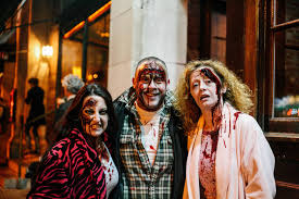 new york city halloween bar crawl northampton hosts tenth annual zombie pub crawl u2013 amherst wire