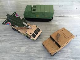 lego army humvee matchbox military truck set 90s transporter vehicle missile