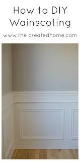 Wainscoting Grey Walls White Crown by Best 25 Wainscoting Bathroom Ideas On Pinterest Half Bathroom