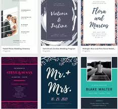 Design Wedding Programs Would You Recommend Designing Wedding Programs With Canva Why