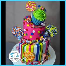 candyland birthday cake sweet 16 candyland birthday cake blue sheep bake shop