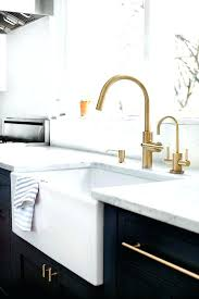 gold kitchen faucets gold kitchen faucet ideawall co