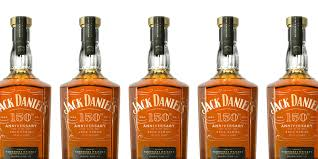 jack daniel u0027s releases a 150th anniversary commemorative whiskey