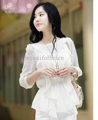 beautiful blouses 2018 wholesale fashion summer beautiful blouse