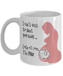 gifts to announce pregnancy coffee mug we u0027re pregnant coffee