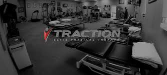 traction elite physical therapy u2014 traction