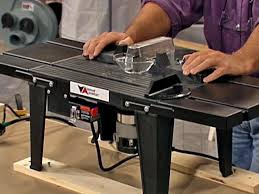 Building A Router Table by Tips On Using A Router Table Diy