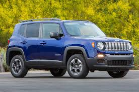jeep renegade orange 2017 2017 jeep renegade sport 4x4 review long term arrival