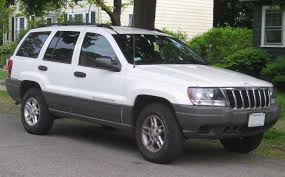 silver jeep grand cherokee 2004 2003 jeep grand cherokee information and photos zombiedrive