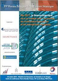 chambre de commerce franco arabe ive forum français de la finance islamique centre de conférence