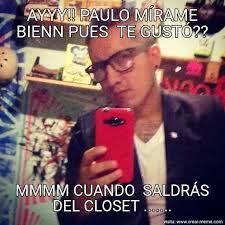 Closet Gay Meme - meme gay memes en internet crear meme com
