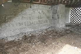 Parge Basement Walls by Jd Renovations Trustedpros