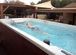 small pools and spas new 17 swim spa from endless pools endless pools swim spas
