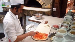 cours de cuisine rome cours de cuisine axé sur les pâtes ou la pizza avec un chef