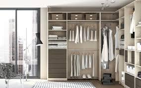 exemple dressing chambre modèle dressing chambre inspirations et modele de dressing lovely