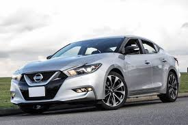 nismo nissan maxima nissan canadian auto review