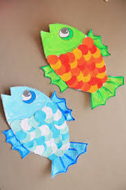 best 25 fish crafts kids ideas on pinterest fish crafts paper